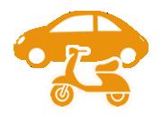 乗用車やバイクの廃棄・売却